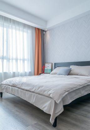 簡約臥室裝飾效果圖 簡約臥室效果圖片大全