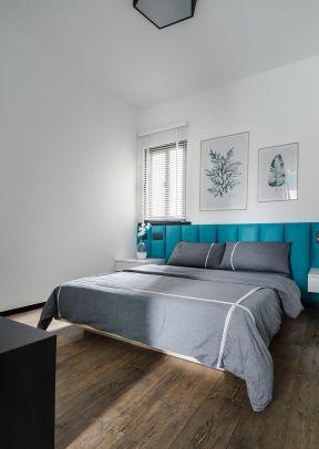 北歐臥室裝修效果圖片 北歐臥室裝修 北歐臥室裝修效果