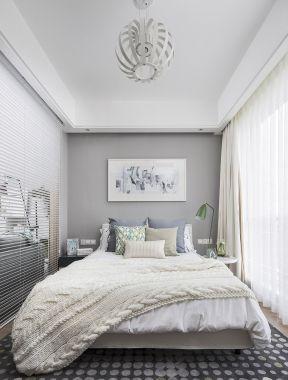 歐式小臥室裝修效果 歐式小臥室裝修
