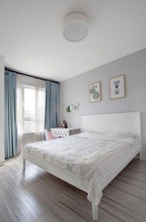 北歐臥室裝修設計 北歐臥室設計圖片 北歐臥室裝修風格