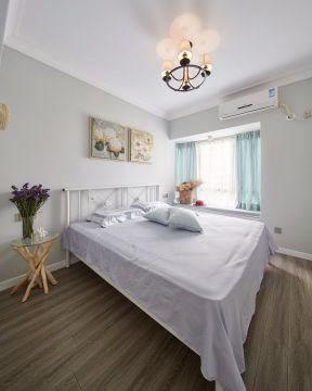 歐式臥室裝修效果圖 歐式臥室效果圖大全