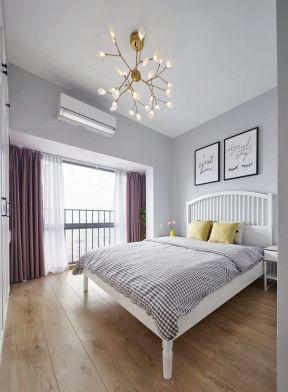 歐式臥室風格裝修圖片 歐式臥室效果圖大全