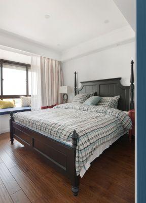 臥室飄窗圖片 臥室飄窗裝修效果圖片