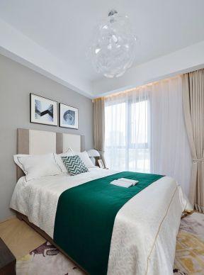 簡約臥室效果圖片大全 簡約臥室裝飾效果圖