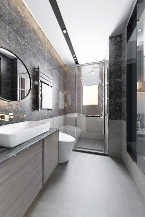 衛生間干濕區 衛生間干濕分區效果圖 衛生間干濕裝修