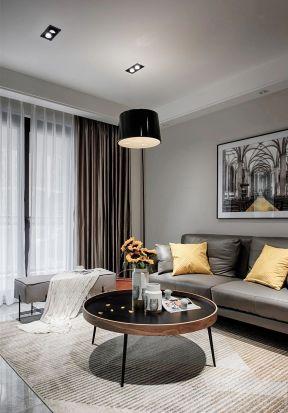 客廳吊燈燈飾 客廳吊燈圖片 客廳沙發背景墻裝修圖