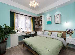 北歐臥室裝修設計 北歐臥室設計圖片