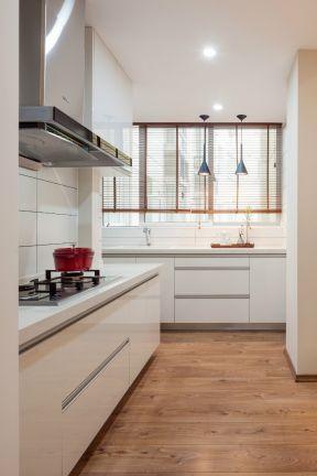 簡約廚房裝飾效果圖 簡約廚房裝修 簡約廚房裝修圖