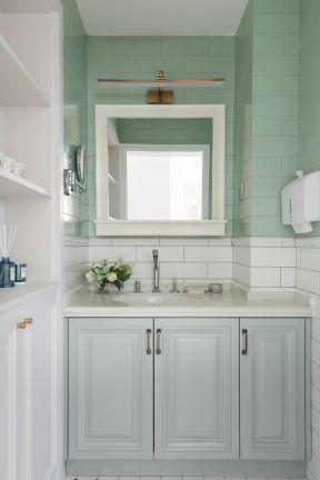衛生間裝修 衛生間洗手臺設計