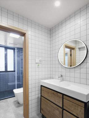 洗手臺裝修效果圖片 洗手臺裝修效果圖片