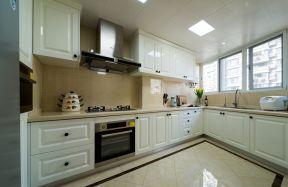 歐式風格廚房裝修 歐式風格廚房裝修效果圖