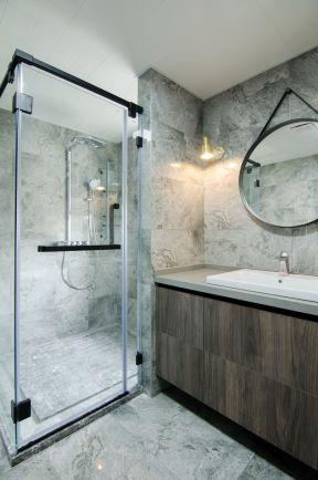 現代衛生間裝修設計 現代衛生間裝修