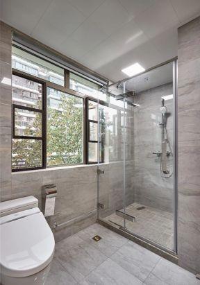 現代衛生間效果圖 現代衛生間裝修效果圖 現代衛生間裝修設計