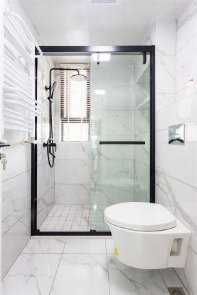 簡約衛生間裝修設計 簡約衛生間家裝設計