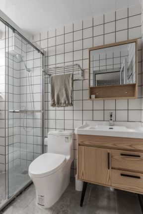 小戶型衛生間裝修圖 小戶型衛生間裝修圖片 小戶型衛生間裝修效果