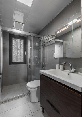現代衛生間設計 現代衛生間設計效果圖 現代衛生間設計圖片