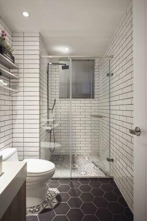 衛生間隔斷裝修效果圖 衛生間隔斷裝修 衛生間隔斷裝飾