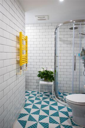 衛生間淋浴房效果圖片 衛生間淋浴房隔斷 衛生間淋浴房效果圖