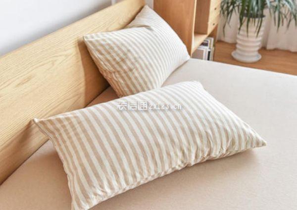 床上用品-枕头