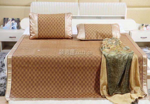 卧室夏凉席