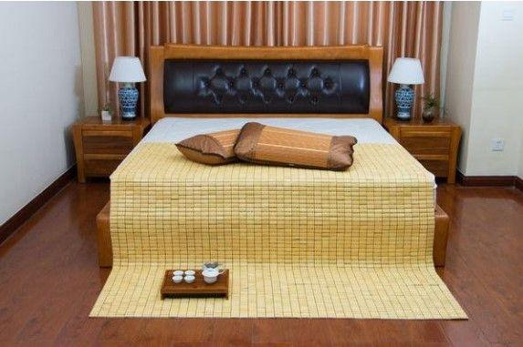 床上麻将席