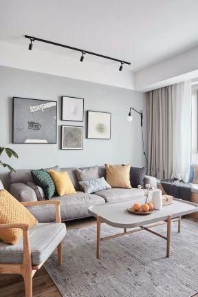 客廳背景墻裝修效果圖 客廳背景墻裝潢
