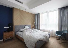 北欧卧室设计图片 北欧卧室装修效果图片