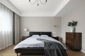 北欧卧室装修效果图  北欧卧室风格装修