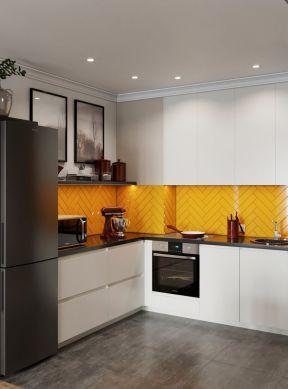 厨房橱柜装修 厨房橱柜装修图