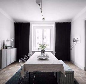 180平大戶型歐式風格餐廳裝修設計圖-每日推薦