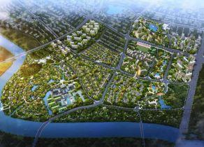 龙兴·国际生态新城