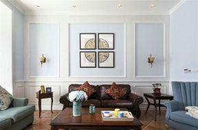客廳沙發背景墻裝飾 客廳沙發背景墻裝飾效果圖