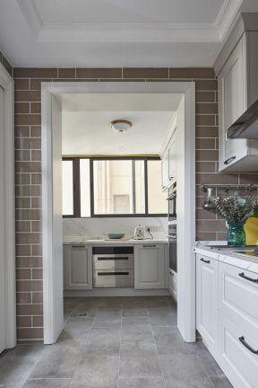 廚房燈具圖片大全 廚房燈裝修效果圖