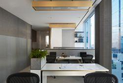 小型公司辦公室裝修設計效果圖片