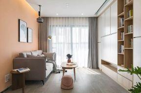 北欧客厅装修 北欧客厅装修效果图 北欧客厅装修图