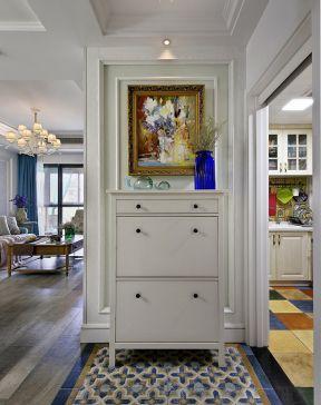 玄關柜裝修效果圖 玄關柜設計圖 玄關柜設計圖片