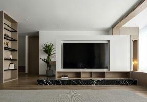 電視墻造型效果圖 電視墻造型效果圖大全