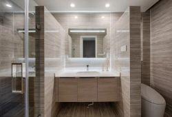 110平方新房衛生間洗手臺裝修效果圖