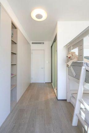 兒童房柜子 入墻柜裝修效果圖片