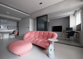 客廳沙發效果圖 客廳沙發圖片 客廳沙發顏色搭配