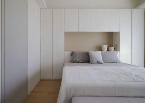 壁柜效果圖大全圖片 簡約臥室裝修 簡約臥室裝飾效果圖