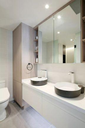 衛生間洗手臺設計 洗漱臺裝修
