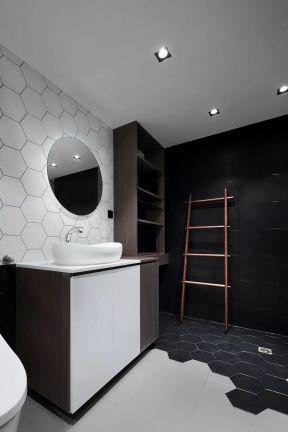 衛生間裝修設計圖大全 衛生間裝修設計圖