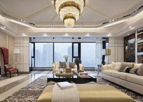 大戶型客廳圖 大戶型客廳設計