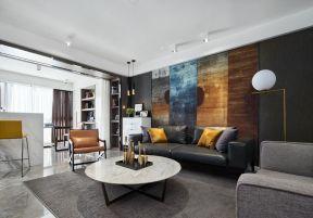 現代簡約客廳效果 現代簡約客廳效果圖
