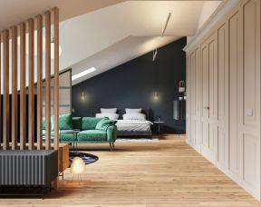 公寓閣樓裝修效果 閣樓設計圖 閣樓設計裝修