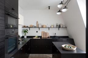閣樓廚房設計 閣樓廚房裝修