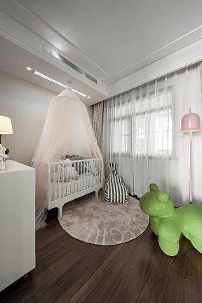 婴儿房装修效果图大全 婴儿房装修