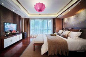 東南亞臥室裝修 東南亞臥室裝修圖 東南亞風格臥室效果圖