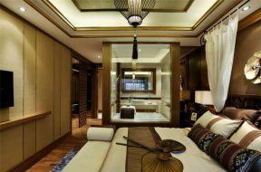 臥室帶衛生間圖片 臥室帶衛生間設計